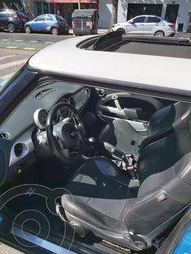 MINI Cooper Coupe Cooper usado (2006) color Celeste precio $1.350.000