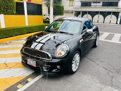 MINI Cooper Coupe S Hot Chili usado (2013) color Negro precio $289,900