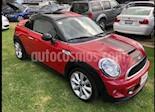 Foto venta Auto usado MINI Cooper Coupe S Hot Chili (2014) color Rojo precio $240,000