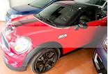 Foto venta Auto usado MINI Cooper Coupe S (2013) color Rojo precio $875.000