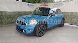 Foto venta Auto Seminuevo MINI Cooper S Bayswater Aut (2013) color Azul precio $230,000