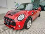 Foto venta Auto usado MINI Cooper S Chili Aut (2017) color Rojo precio $310,000