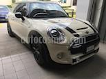 Foto venta Auto usado MINI Cooper S Chili (2019) color Blanco precio $450,000