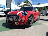 Foto venta Auto usado MINI Cooper S Hot Chili 5 Puertas Aut (2019) color Rojo precio $490,000
