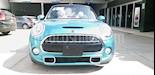 Foto venta Auto usado MINI Cooper S Hot Chili Aut (2017) color Azul Metalizado precio $389,900