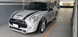 Foto venta Auto Seminuevo MINI Cooper S Hot Chili Aut (2017) color Plata Ostion precio $374,000