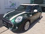Foto venta Auto usado MINI Cooper S Hot Chili Aut color Verde precio $345,000