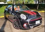 Foto venta Auto usado MINI Cooper S Hot Chili (2017) color Negro precio $385,000