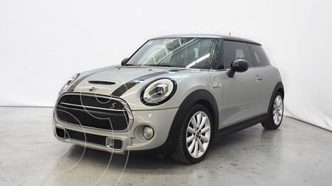 MINI Cooper S Hot Chili usado (2017) color Plata Dorado precio $340,000