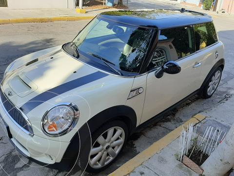 MINI Cooper S Chili usado (2008) color Blanco precio $140,000