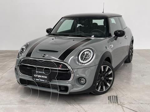MINI Cooper S Hot Chili usado (2021) color Gris precio $589,000