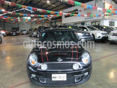 MINI Cooper S Hot Chili usado (2011) color Negro precio $190,000