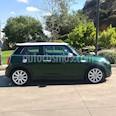 Foto venta Auto usado MINI Cooper S Pepper (2016) color Verde precio $14.200.000