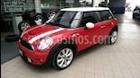 Foto venta Auto usado MINI Cooper S S (2013) color Rojo precio $205,000