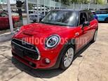 Foto venta Auto usado MINI Cooper S Salt 5 Puertas Aut (2019) color Rojo precio $410,000