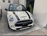 Foto venta Auto usado MINI Cooper S Salt Aut (2017) color Blanco precio $310,000