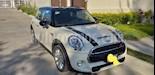 Foto venta Auto usado MINI Cooper S Salt (2018) color Blanco precio $350,000