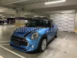 Foto venta Auto usado MINI Cooper S Salt (2018) color Azul precio $310,000