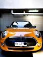 Foto venta Auto usado MINI Cooper 1.5L Classic 3P color Naranja precio $10.990.000