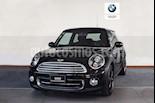 Foto venta Auto usado MINI Cooper All Black Aut color Negro precio $190,000