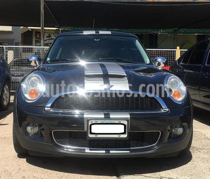 MINI Cooper S Hot Pepper usado (2008) color Negro precio $1.850.000