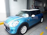 Foto venta Auto usado MINI Cooper Chili 5 Puertas Aut (2016) color Azul precio $279,000
