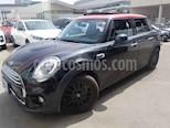 Foto venta Auto usado MINI Cooper Chili 5 Puertas (2017) color Negro precio $270,000