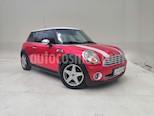Foto venta Auto usado MINI Cooper Chili Aut (2010) color Rojo precio $148,500