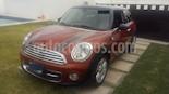 Foto venta Auto usado MINI Cooper Chili Aut (2013) color Naranja precio $198,000