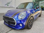 Foto venta Auto usado MINI Cooper Chili Aut (2019) color Azul precio $368,500