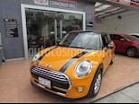 Foto venta Auto usado MINI Cooper Chili Aut (2016) color Naranja precio $275,000