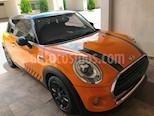Foto venta Auto usado MINI Cooper Chili (2016) color Naranja precio $260,000
