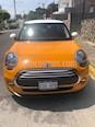 Foto venta Auto usado MINI Cooper Chili (2015) color Naranja precio $210,000