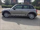 Foto venta Auto usado MINI Cooper COOPER CHILI AT (2018) color Gris precio $339,000