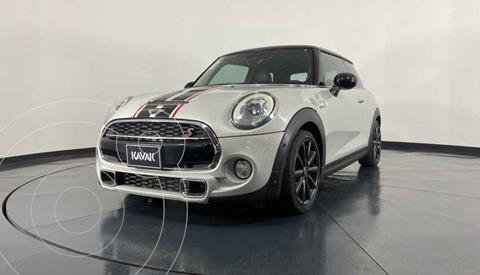 MINI Cooper Version usado (2017) color Blanco precio $347,999