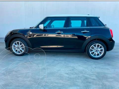 MINI Cooper Chili usado (2021) color Negro precio $590,500
