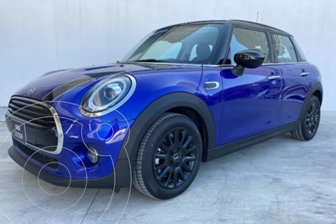 MINI Cooper Chili 5 Puertas Aut usado (2021) color Azul precio $590,500
