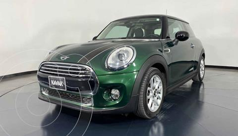 MINI Cooper Version usado (2016) color Verde precio $274,999