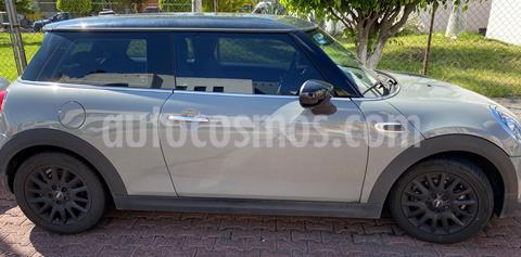 MINI Cooper Chili usado (2020) color Gris precio $410,000