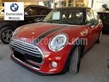 Foto venta Auto Seminuevo MINI Cooper Pepper 5 Puertas Aut (2017) color Rojo precio $345,000