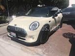 Foto venta Auto Seminuevo MINI Cooper Pepper Aut (2016) color Blanco precio $303,900