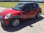Foto venta Auto usado MINI Cooper Pepper Aut (2017) color Rojo precio $307,000