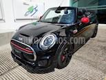 Foto venta Auto usado MINI John Cooper Works Convertible Aut (2018) color Negro precio $480,000