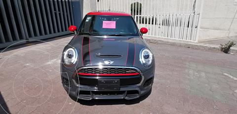 MINI John Cooper Works John Cooper Works Hot Chili Aut usado (2018) color Gris precio $410,000