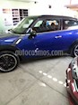 foto MINI Paceman S Hot Chili ALL4 Aut usado (2014) color Azul Starlight precio $215,000