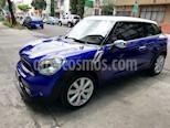 Foto venta Auto usado MINI Paceman S Hot Chili Aut (2014) color Azul precio $269,000