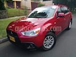 Foto venta Carro Usado Mitsubishi ASX 2.0L 4x2 (2011) color Rojo Metalizado precio $39.400.000