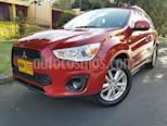 Foto venta Carro Usado Mitsubishi ASX 2.0L 4x4 Plus (2013) color Rojo Metalizado