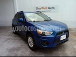 Foto venta Auto usado Mitsubishi ASX 2.0L ES (2015) color Azul precio $199,000