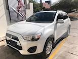 Foto venta Auto usado Mitsubishi ASX 2.0L SE (2015) color Blanco Perla precio $206,000